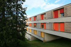 Casa dell'Accademia, Mendrisio, by Könz-Molo - Google Search