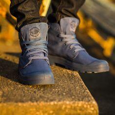 Palladium Boots Türkiye'de... - www.facebook.com/palladiumturkiye