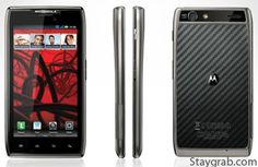 Motorola RAZAR MAXX Android Smart Phone