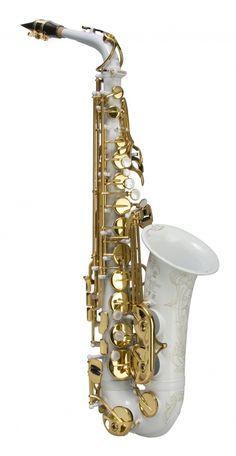 Yamaha, Yamaha YAS-875EXW Custom EX Alto Saxophone