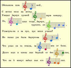 Музыкальные ребусы | . . . . . . МБОУДОД «Кожевниковская детская ...