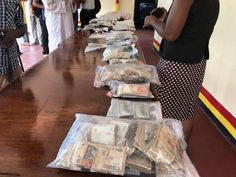 Kenyan police have arrested 12 individuals, together with three Italians, accused of drug-related offenses in a significant safety operation.  Hamis Massa, head of the police anti-narcotics unit, mentioned Friday that three kilograms of heroin,   #drug arrested #kenya arrested italians #kenya drug