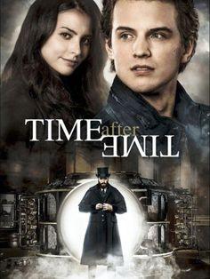Time After Time (2016) une série TV de Kevin Williamson avec Freddie Stroma, Joshua Bowman.