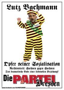 Propaganda | Die PARTEI Dresden