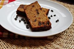 "River North Paleo Girl: Paleo Chocolate Chip Pumpkin Banana Bread aka ""Halloween Bread"" (try minus the chocolate chips)"