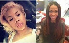 Keyshia Cole Apologizes To Michelle Williams For Twitter Diss