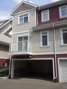 # 7 1804 70 Street Sw, Edmonton Property Listing: MLS® #E4022411 Property Listing, Garage Doors, Street, Outdoor Decor, Home Decor, Homemade Home Decor, Interior Design, Home Interiors, Decoration Home