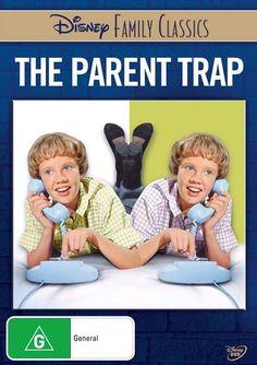 Parent Trap | Disney Family Classics, The Classic, DVD | Sanity