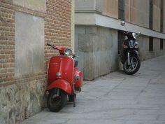 Motos by voces, via Flickr