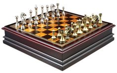 Grace Chess Inlaid Wood Board Game with Metal Pieces - 12 Inch Set Best Chess Set,http://www.amazon.com/dp/B001BU9Y3C/ref=cm_sw_r_pi_dp_3WS3sb0HVE64K8B0
