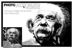 Photo Vectorizer - Actions - 1