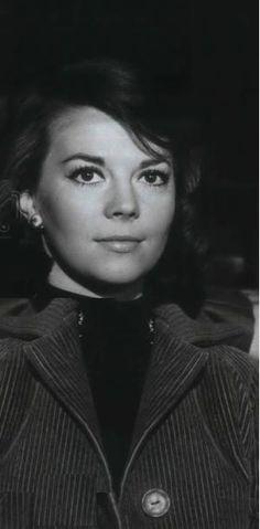 NATALIE WOOD (1963)