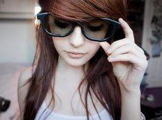 classic 3D glasses :)