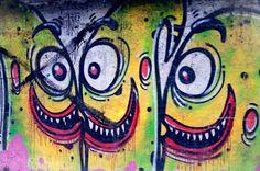 free graffiti backgrounds