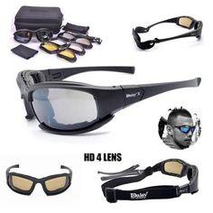 9749fe533890c 4 Lens Kit Goggles - Sixty Six Depot Oakley Sunglasses