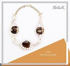 Los accesorios con más estilo y ese toque de sofiaticación que tanto deseas, los encuentras en Hollack