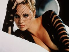 Charlize Theron Can Be Shy on ... is listed (or ranked) 15 on the list The 40 Hottest Charlize Theron Photos of All Time