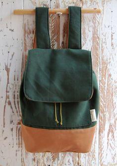 M008 Backpack