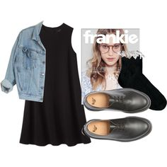 """""""Untitled #40"""" by docsandfrillysocks on Polyvore"""