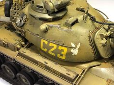 M48, Scale Models, Military Vehicles, Army Vehicles