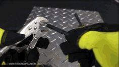 Electrical Arc Furnace: http://youtu.be/VTzKIs19eZE