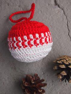 Deco, Christmas Crafts, Crochet Hats, Beanie, Navidad, Handmade Christmas Crafts, Knitting Hats, Deko, Dekoration