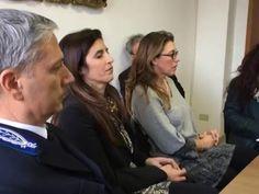 Novara: detenuti ripuliscono la città (firma protocollo)