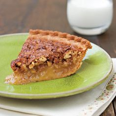 Southern Living Easy Pecan Pie
