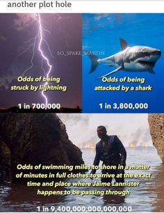 Game Of Thrones compilation Funny Pictures For Facebook, Meme Pictures, Best Funny Pictures, Funny Pics, Terrible Jokes, Game Of Thrones Funny, Got Memes, Thing 1, Jaime Lannister
