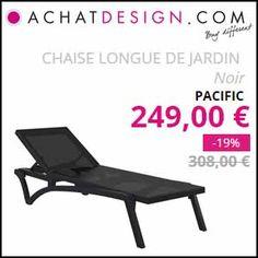 #missbonreduction; 19% de remise sur la Chaise longue de jardin chez Achat Design. http://www.miss-bon-reduction.fr//details-bon-reduction-Achat-design-i852271-c1833614.html