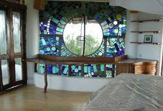 Kitengela Glass - Kitengela Area - Architecture - Watamu Guesthouse - Nani Croze - Kenya