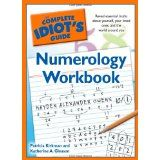 The Complete Idiot's Guide Numerology Workbook (Paperback)By Katherine Gleason