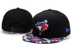 MLB Toronto Blue Jays Snapback Hats (22) - Wholesale New Era 59fifty Caps, Cheap Snapback Hats, Discount Jerseys and 5A Replica Sunglasses F...