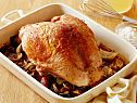 Roast Turkey Breast with Gravy Recipe