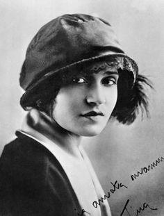 Tina Modotti (ITA 1896 – 1942)