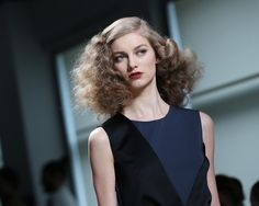 Fall beauty trends: Rizar el rizo