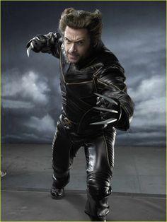 Wolverine - Hugh Jackman as Wolverine Photo (19048009) - Fanpop ...