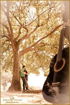Ensaio Noivos Christiane e Daniel, Parque quinta da Boa Vista no Rio de Janeiro - Fotografia Roberto Damiani DamianiFoto Fotografo de Casamento