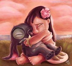 lilo and stitch cute disney movies liloansstitch animatedmovie