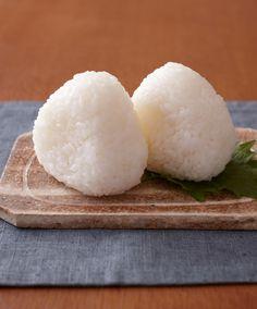 Shiomusubi 塩むすび
