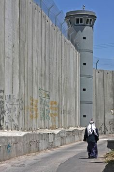 Paint the segregation wall in Palestine