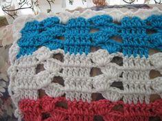http://www.favecrafts.com/Crochet-Afghans/Offset-Shells-Afghan
