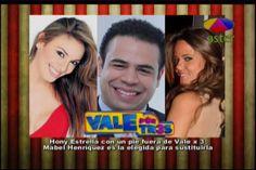 Hony Estrella Con Pie Fuera De Programa De TV Y Sería Sustituída Por Mabel Henríquez #Video