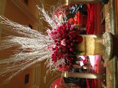 Bellagio Christmas 2012