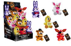 Coming Soon: Five Nights at Freddy's! | Funko