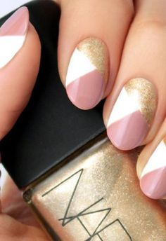 7 Nail Art Designs Perfect for Lazy Girls http://ift.tt/1U2uAqr  [Show as slideshow]  When it comes to nail designs many of us shy away from attempting to create a look on our own. After all the often intricate-looking nail art manicures that constantly pop up on our Instagram feeds seem like they require the help of a professional with a far steadier hand  and extensive assortment of tools  than our own. Believe it or not there are nail art designs that are as easy to create as they are…