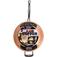 77 Best Red Copper Pan Recipes Images Food Recipes Red