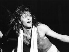 The 51 Most Awesomely '80s Photos Of Jon Bon Jovi