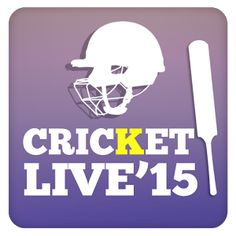 Cricket World Cup 15 Live