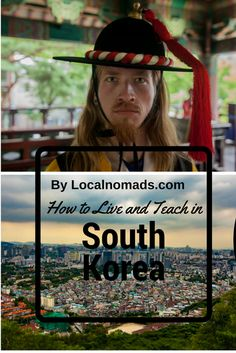 How to live in South Korea and Teach English. Ready to take the leap? This post will help you choose your teaching job in Asia, with visa info, recruitment, where to find ESL jobs, how to travel longer and the reality of teaching English in Korea.